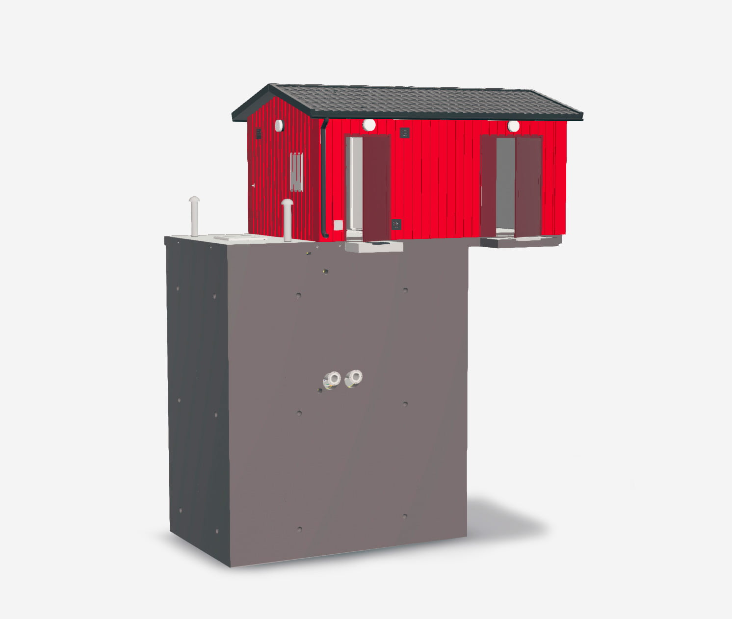 VM Pumpstation